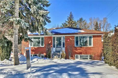 Home for rent at 18 Laver Rd Unit Main Fl Toronto Ontario - MLS: W4753562