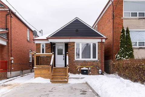 House for rent at 189 Gloucester Grve Unit Main Fl Toronto Ontario - MLS: C4647022