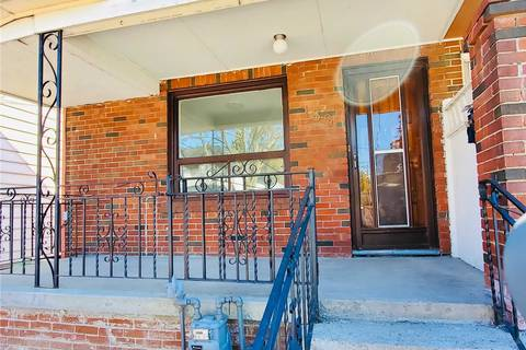 Townhouse for rent at 189 Virginia Ave Unit Main Fl Toronto Ontario - MLS: E4403682