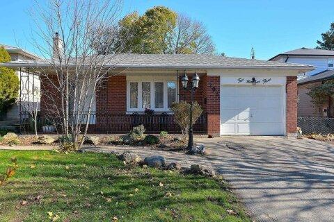 House for rent at 203 Centennial Rd Unit Main Fl Toronto Ontario - MLS: E5085426
