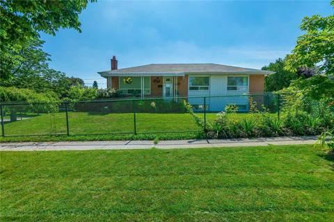 House for rent at 23 Hogan Dr Unit Main Fl Toronto Ontario - MLS: E4691358