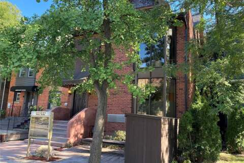 Commercial property for lease at 249 St Clair Ave Apartment Main Fl Toronto Ontario - MLS: C4911642