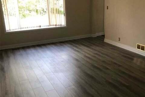 House for rent at 26 Beaverton Rd Unit Main Fl Richmond Hill Ontario - MLS: N4866586