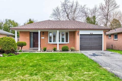House for rent at 30 Sanford Cres Unit Main Fl Brampton Ontario - MLS: W4454040