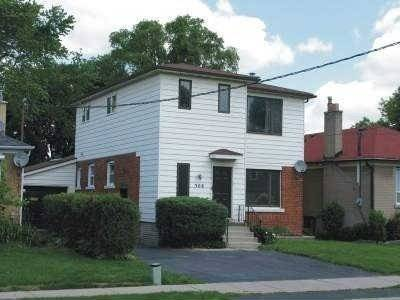 House for rent at 308 Horsham Ave Unit Main Fl Toronto Ontario - MLS: C4579213