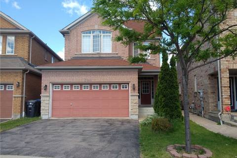 House for rent at 3243 Flagstone Dr Unit Main Fl Mississauga Ontario - MLS: W4495024
