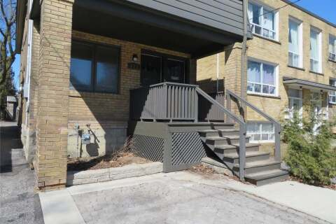 Townhouse for rent at 372 Merton St Unit Main Fl Toronto Ontario - MLS: C4814598