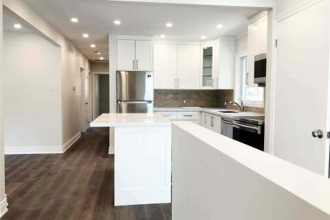 House for rent at 4 Trophy Dr   Main Flr Dr Unit Main Fl Toronto Ontario - MLS: C4931499