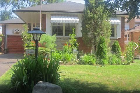 House for rent at 47 Bainhart Cres Unit Main Fl Toronto Ontario - MLS: E4734277