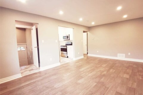 House for rent at 475 Dawes Rd Unit Main Fl Toronto Ontario - MLS: E4969722