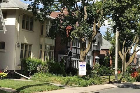Townhouse for rent at 48 Glen Echo Rd Unit Main Fl Toronto Ontario - MLS: C4644974