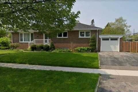 House for rent at 60 Medina Cres Unit Main Fl Toronto Ontario - MLS: E4866439