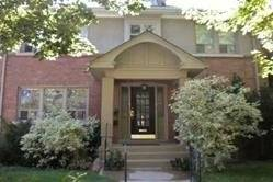 Townhouse for rent at 74 Highbourne Rd Unit Main Fl Toronto Ontario - MLS: C4563425