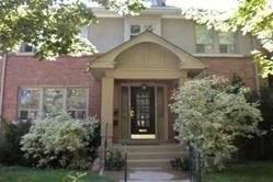 Townhouse for rent at 74 Highbourne Rd Unit Main Fl Toronto Ontario - MLS: C4563425