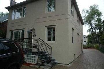 Townhouse for rent at 747 Woburn Ave Unit Main Fl Toronto Ontario - MLS: C4648445