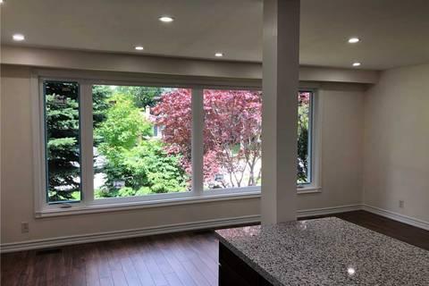 House for rent at 75 Rowatson Rd Unit Main Fl Toronto Ontario - MLS: E4529853