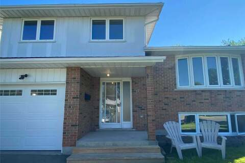 House for rent at 77 Rickson Ave Unit Main Fl Guelph Ontario - MLS: X4779043