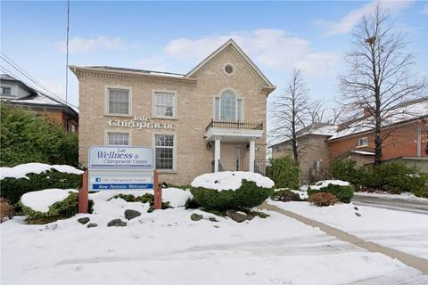 Commercial property for lease at 80 Guelph St Apartment Main Fl Halton Hills Ontario - MLS: W4712928