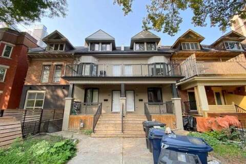 Townhouse for rent at 88 Pembroke St Unit Main Fl Toronto Ontario - MLS: C4941159