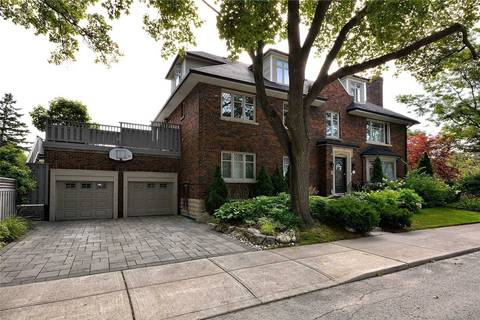 Townhouse for rent at 92 Cheritan Ave Unit Main Fl Toronto Ontario - MLS: C4574122