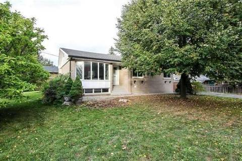 House for rent at 98 Cartier Cres Unit Main Fl Richmond Hill Ontario - MLS: N4572054