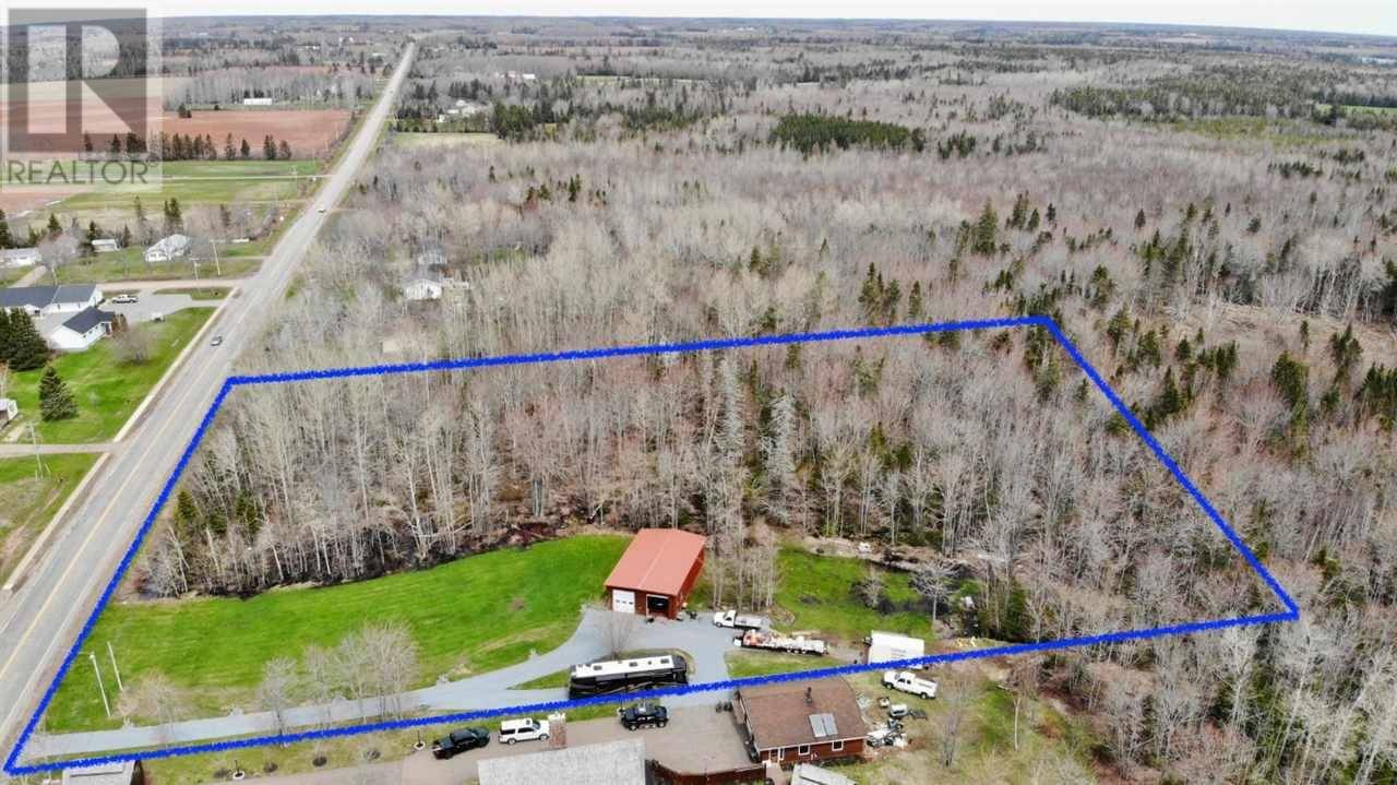 Home for sale at  Main St Alberton Prince Edward Island - MLS: 201913574