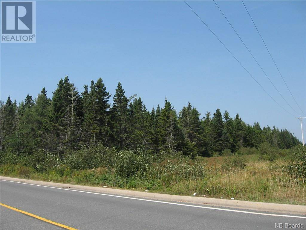 Residential property for sale at  Main St Blacks Harbour New Brunswick - MLS: NB042868