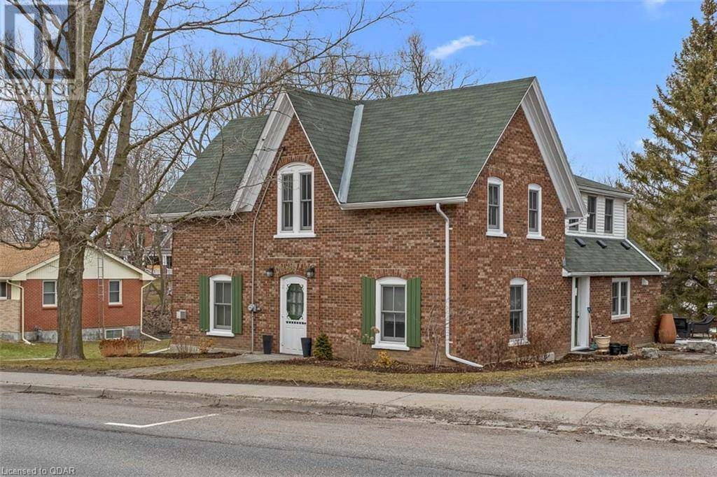House for sale at  Main Street  Bloomfield Ontario - MLS: 251120