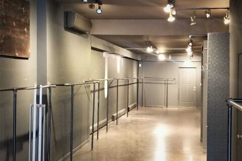 Commercial property for lease at 823 Queen St Apartment Main/Up Toronto Ontario - MLS: C5066609