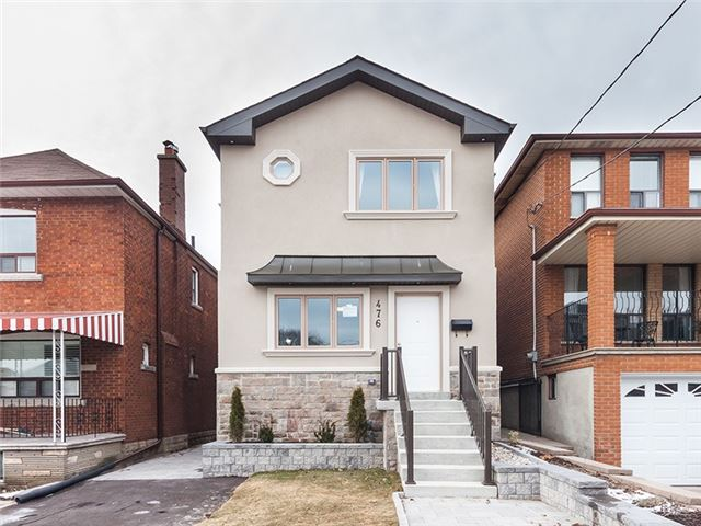 Removed: Main2 - 476 Lauder Avenue, Toronto, ON - Removed on 2017-07-05 06:00:18