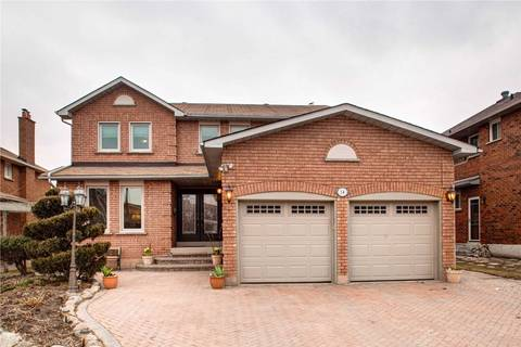 House for rent at 14 Buttonfield Rd Unit Main&2N Markham Ontario - MLS: N4631955