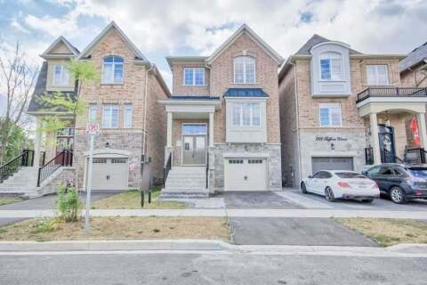 House for rent at 2117 Saffron Dr Unit Main+B Pickering Ontario - MLS: E4948333