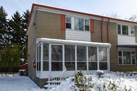 Townhouse for rent at 333 Neal Dr Unit Mainflr Richmond Hill Ontario - MLS: N4692912