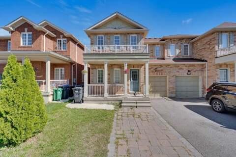 Townhouse for rent at 90 Flurry Circ Unit Mainflr Brampton Ontario - MLS: W4921677