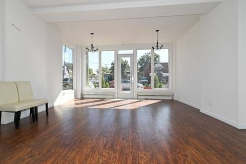 Commercial property for lease at 3224 Danforth Ave Apartment Mainlwr Toronto Ontario - MLS: E4603172