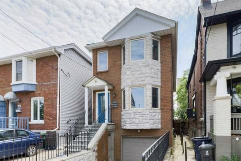 House for rent at 143 Gamble Ave Unit Main&Up Toronto Ontario - MLS: E4514197