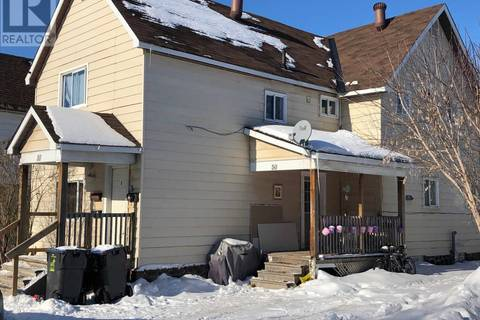 Townhouse for sale at  Manilla Ter  Sault Ste. Marie Ontario - MLS: SM124538