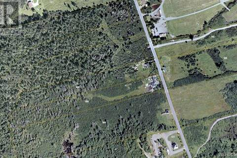Residential property for sale at  Manor Rd St. George New Brunswick - MLS: NB021851