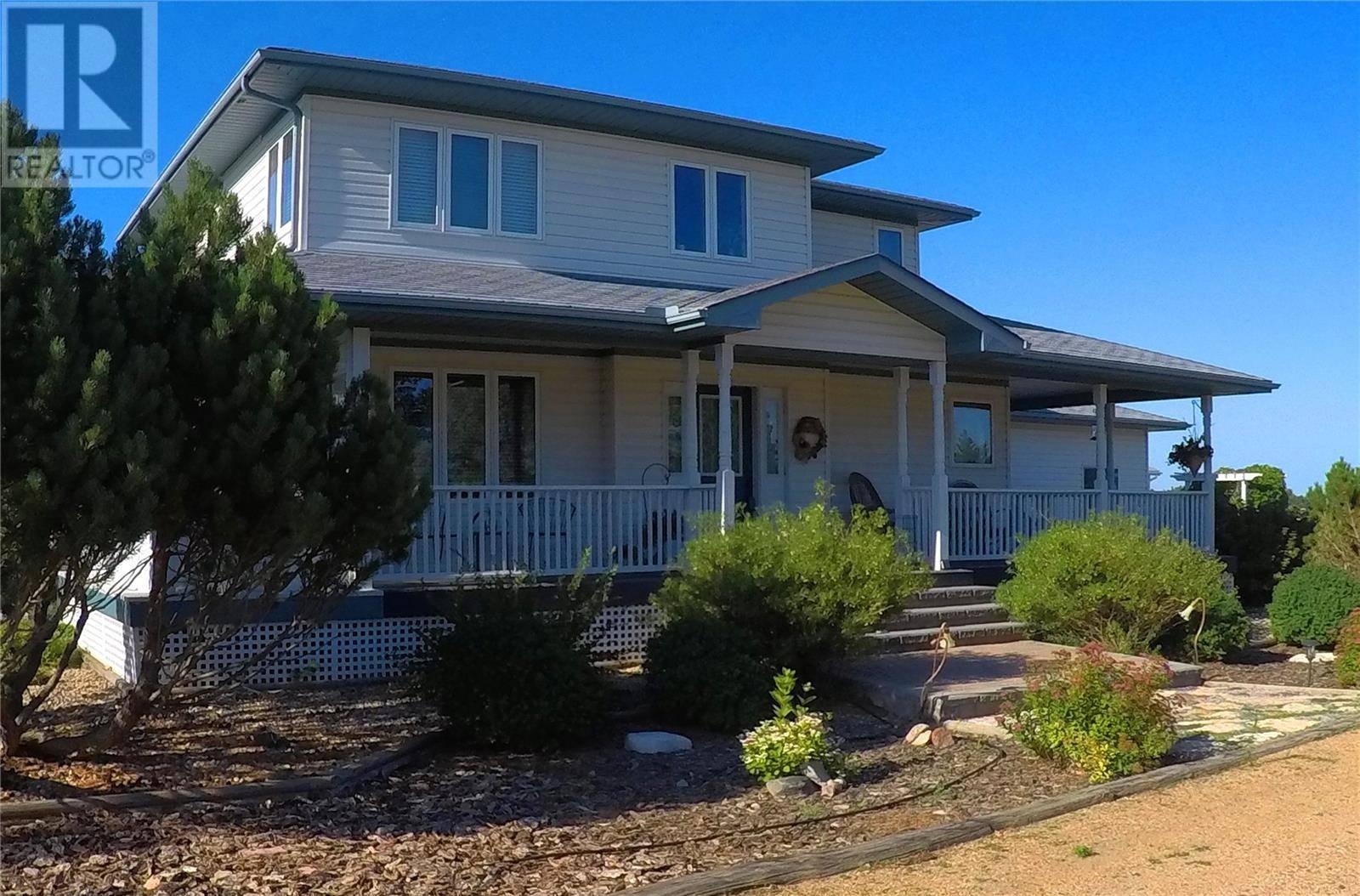 House for sale at  Marchildon Acreage  Corman Park Rm No. 344 Saskatchewan - MLS: SK769180