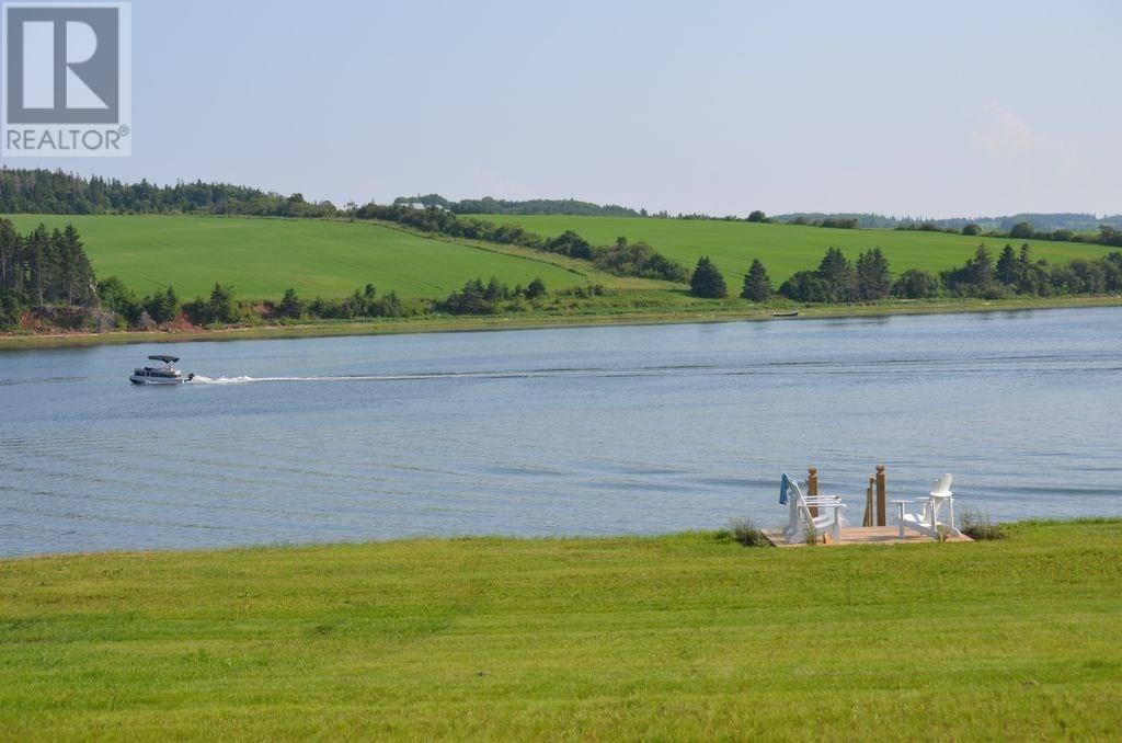 Mariners Way, Long River   Image 1