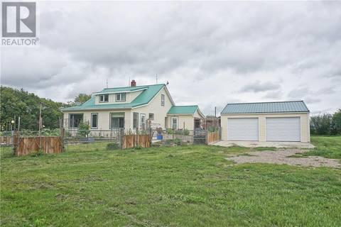 House for sale at  Masear Acreage  Fertile Valley Rm No. 285 Saskatchewan - MLS: SK769019