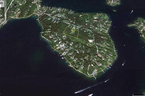 Residential property for sale at  Point Rd Unit Masons Head Of St Margarets Bay Nova Scotia - MLS: 201905883