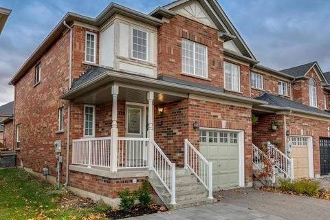 Townhouse for rent at 110 Julliard Dr Unit Master Vaughan Ontario - MLS: N4490452