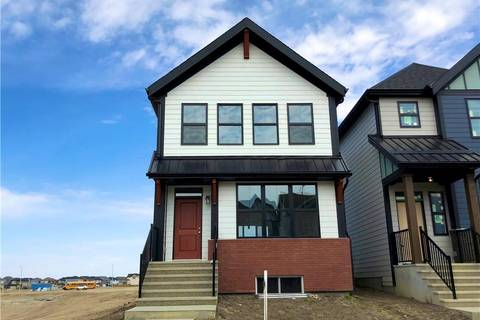 House for sale at  Masters Ro  Se Mahogany, Calgary Alberta - MLS: C4214076