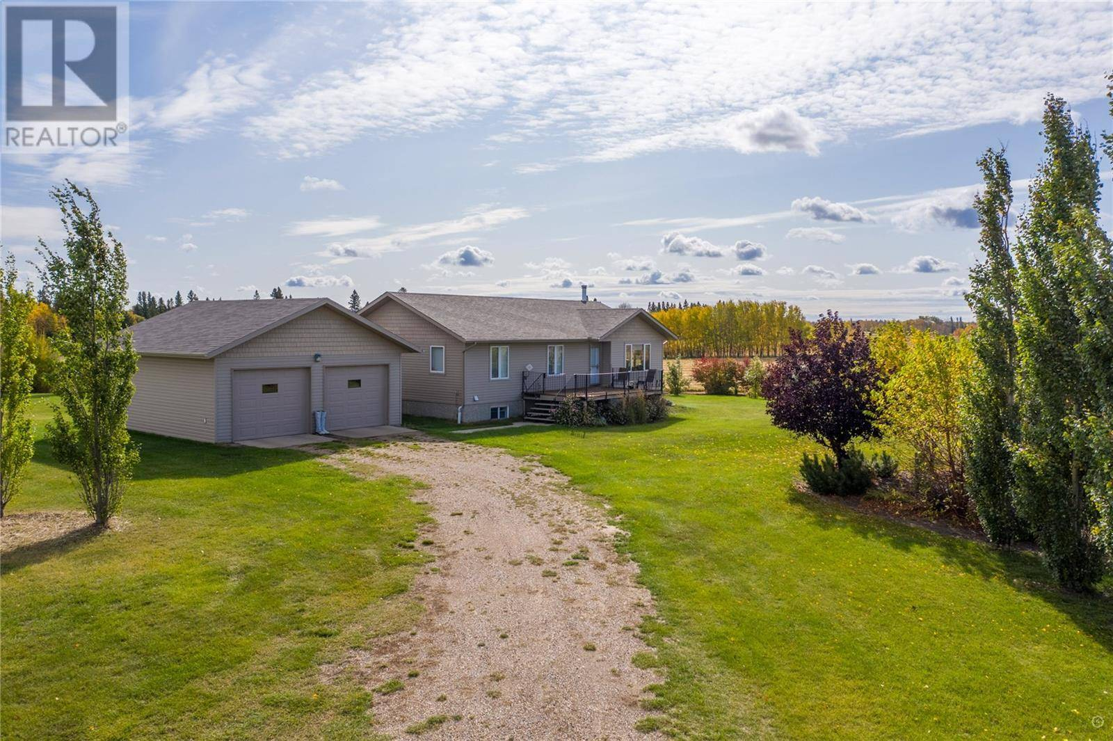 House for sale at  Mckeand Acreage  Buckland Rm No. 491 Saskatchewan - MLS: SK787334