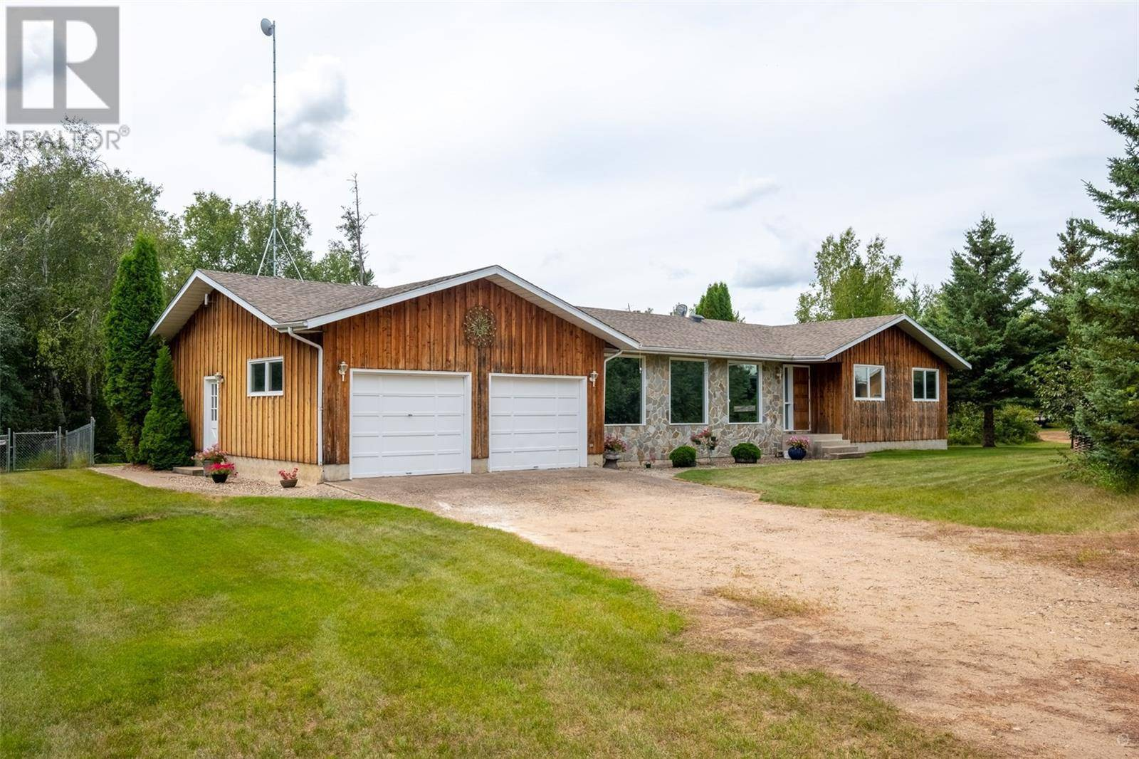 House for sale at  Mclachlan Acreage Rd Buckland Rm No. 491 Saskatchewan - MLS: SK783488