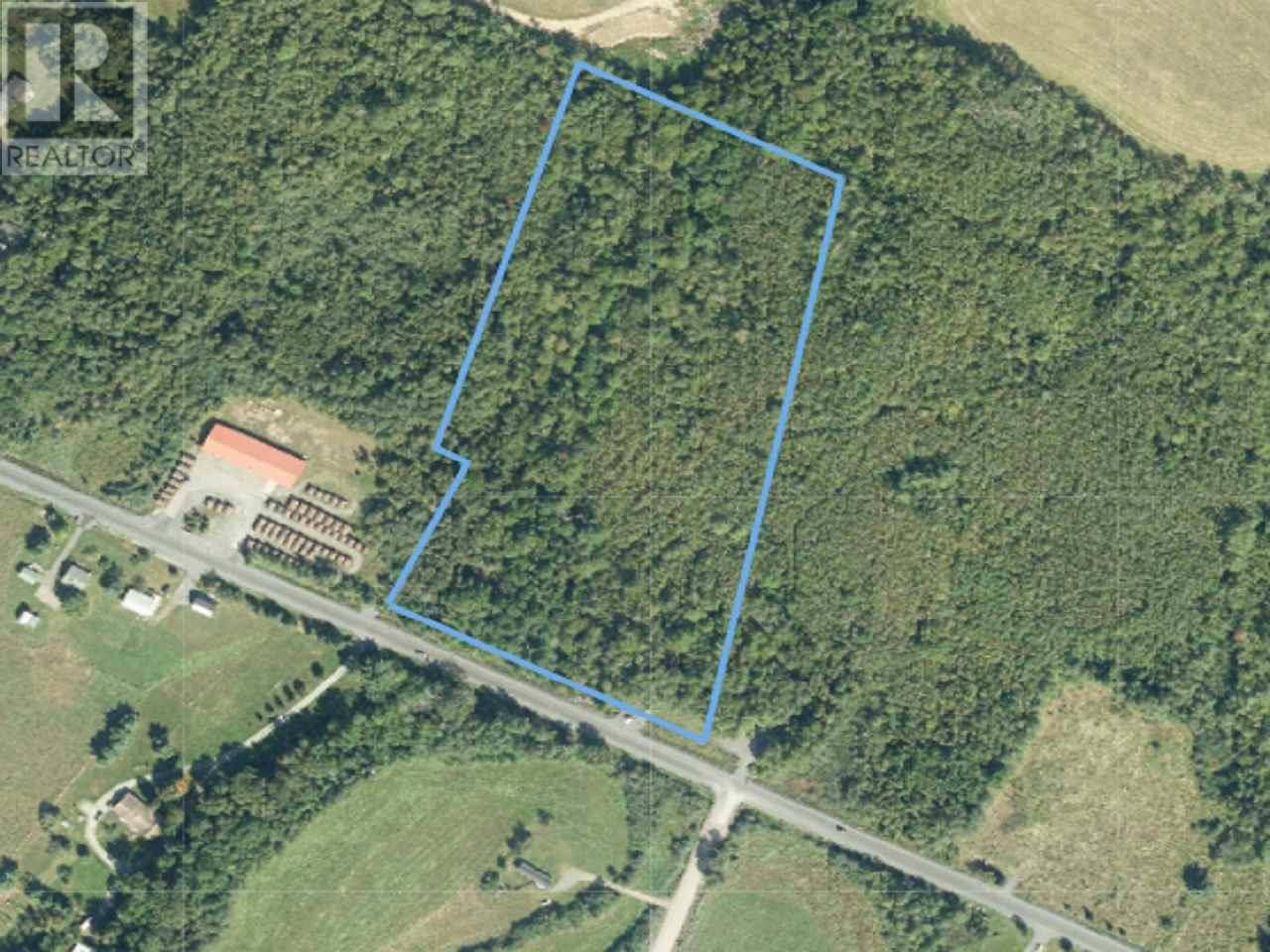 Residential property for sale at  Brook Rd Unit Mclellans Mountville Nova Scotia - MLS: 202002044