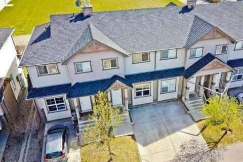 Townhouse for sale at 209 Ranch Ridge Meadow Unit Md Strathmore Alberta - MLS: C4295091