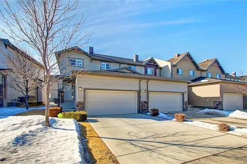 Townhouse for sale at 414 Ranch Ridge Meadow Unit Md Strathmore Alberta - MLS: C4287778