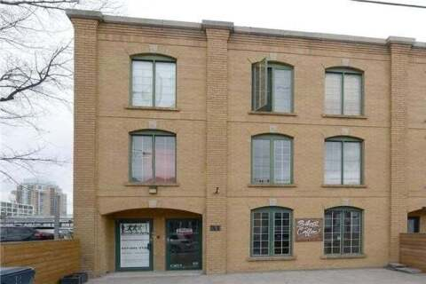 Commercial property for lease at 31 Atlantic Ave Apartment Mezz Toronto Ontario - MLS: C4892675